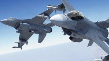 muere un piloto en un choque de aviones rusos