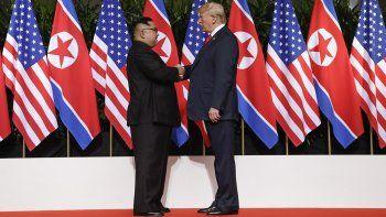 ee.uu. y corea del norte tendran otra cumbre en febrero