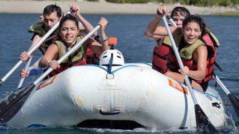 pehuenia festeja sus 30 anos con muchas actividades