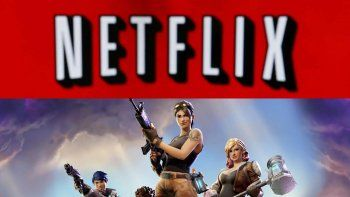 netflix sufre contra el rival menos pensado: el videojuego fortnite
