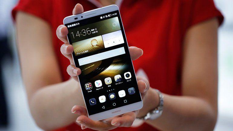 Huawei ratificó que no espía para el gobierno chino