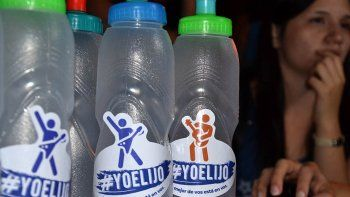 previenen sobre las adicciones en las fiestas populares