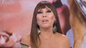 moria casan le pego feo al colectivo de actrices argentinas