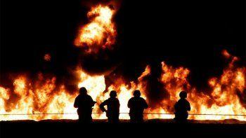 son 79 los muertos por la explosion en un conducto de gasolina