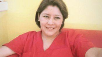se suicido la pareja de la odontologa desaparecida