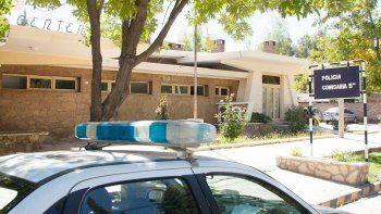 se llevan $80 mil tras barretear una casa en centenario