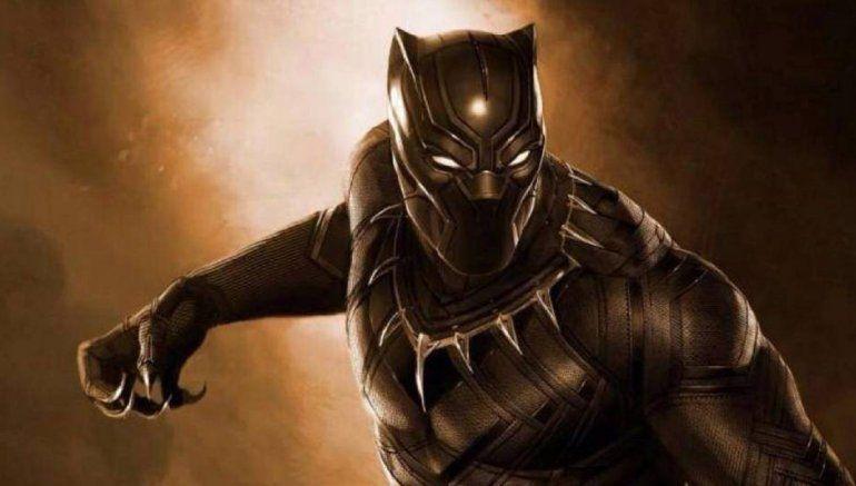 Pantera Negra lo logró. Es la primera película de su tipo en ser nominada al Oscar como mejor película.