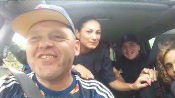tres agentes cantaron con el pepo contra la policia y los echaron de la bonaerense