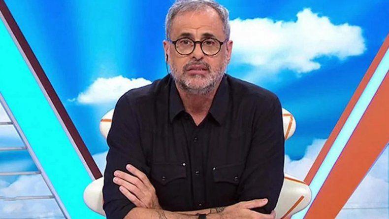 Jorge Rial promete alto quilombo con su libro 38 a 38