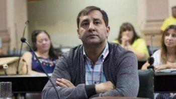 Kuldeep Singh está suspendido en su cargo de diputado provincial.