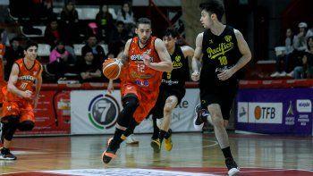 vuelve la accion al basquet patagonico