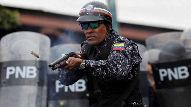 Cuatro muertos en Venezuela en protestas contra Maduro