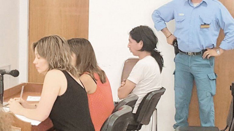 Hernando Quintulef está acusado de asesinar a su pareja