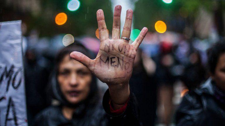 Hay 137 mujeres asesinadas por día en el planeta