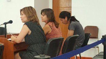 por un acuerdo, condenaron al femicida de lorena carrasco