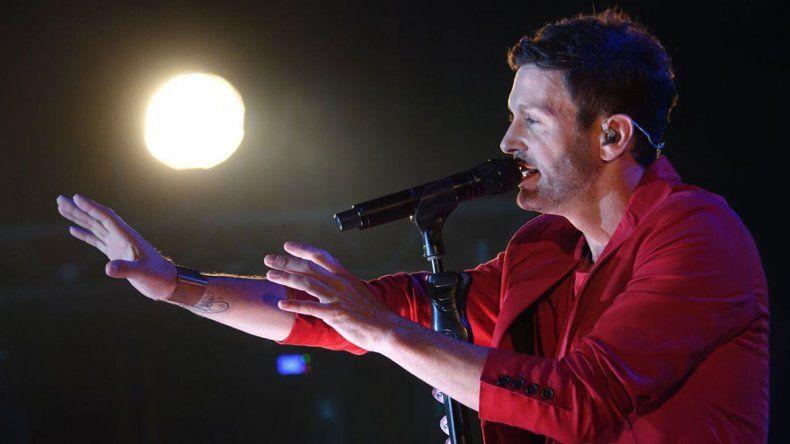 El cantante se presentará hoy en Panamá junto a más de 10 artistas.
