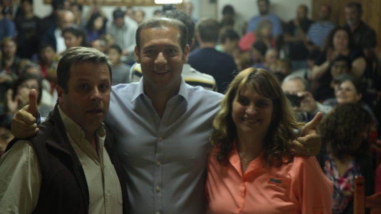 Gutiérrez: Este es el único proyecto de Neuquén para Neuquén