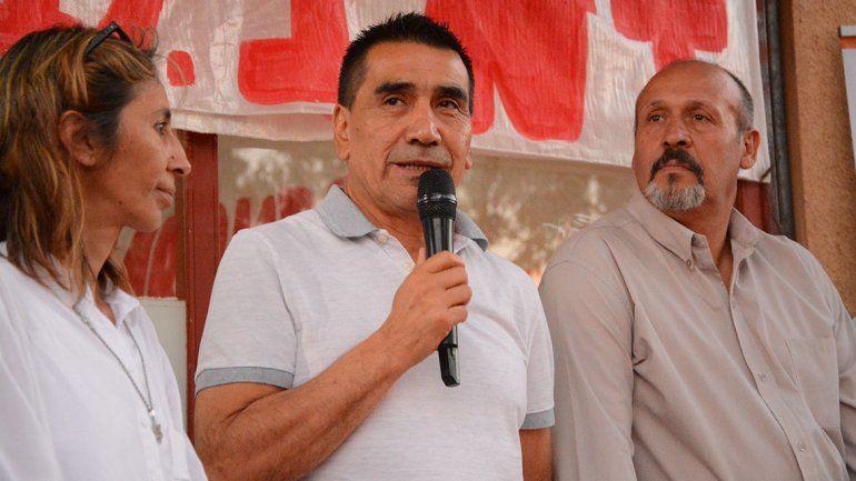 Rioseco en Añelo: La riqueza de Vaca Muerta tiene que invertirse en la provincia