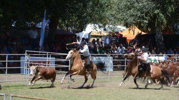 ya se palpita una nueva edicion de la expo rural de junin