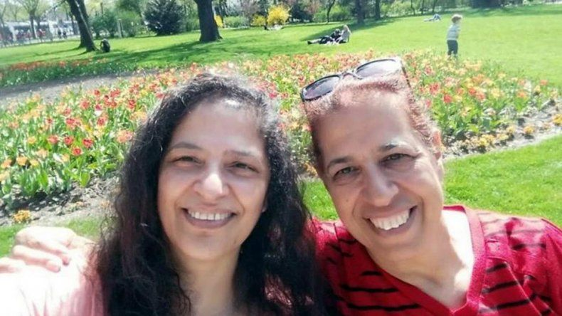 Mendoza: hallaron los cuerpos de las turistas israelíes desaparecidas