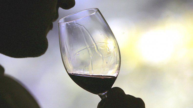 Lecciones sobre vino: ¿las piernas sirven para algo?