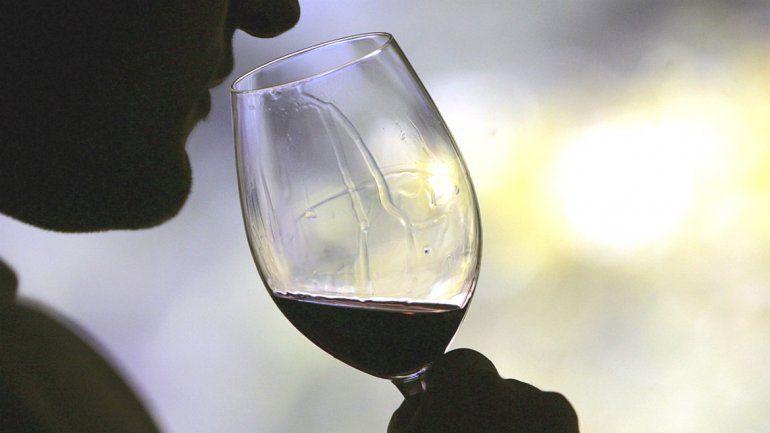 ¿Cuándo es el momento ideal para una copa de vino?