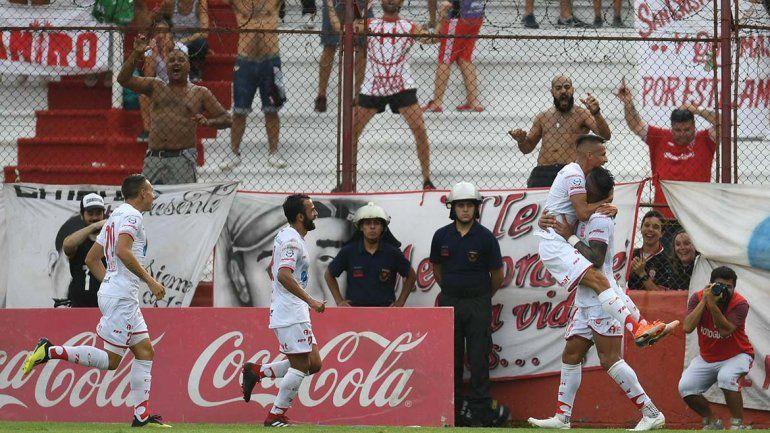 El Globo ganó y hubo un emotivo empate entre Tigre y San Martín