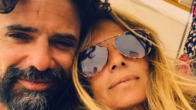 Confirmado: Sabrina Rojas y Luciano Castro, otra vez juntos