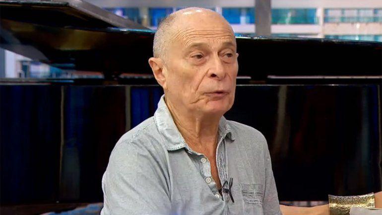 Video: director de teatro defendió a Juan Darthés y nadie lo cuestionó