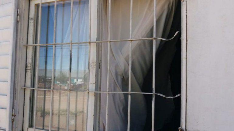 Indignante: le robaron por sexta vez a una pareja hipoacúsica