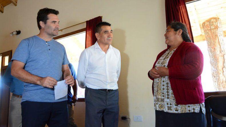 Rioseco: Vamos a unir a todos los nequinos con política pública responsable