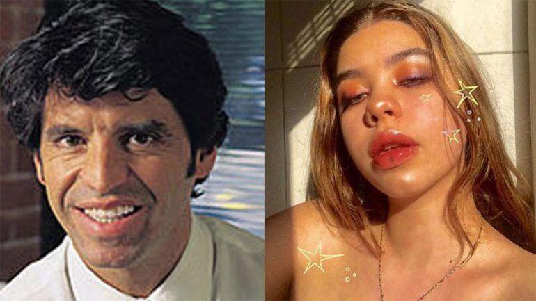 Se conocieron detalles de la denuncia por abuso sexual de Anna Chiara contra su padre