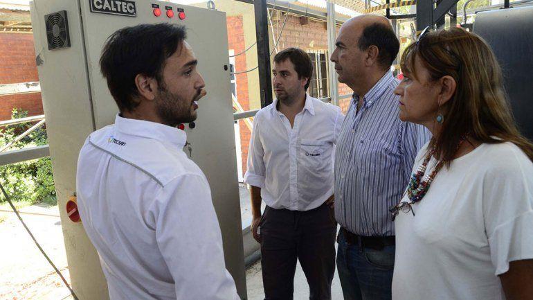 Habilitarán nuevo horno pirolítico para procesar residuos hospitalarios