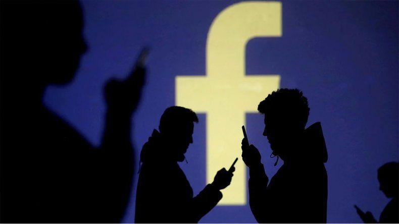 Facebook busca borrar la violencia sexual