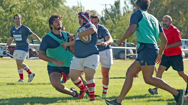 Pasión e inclusión en el Neuquén Rugby Club