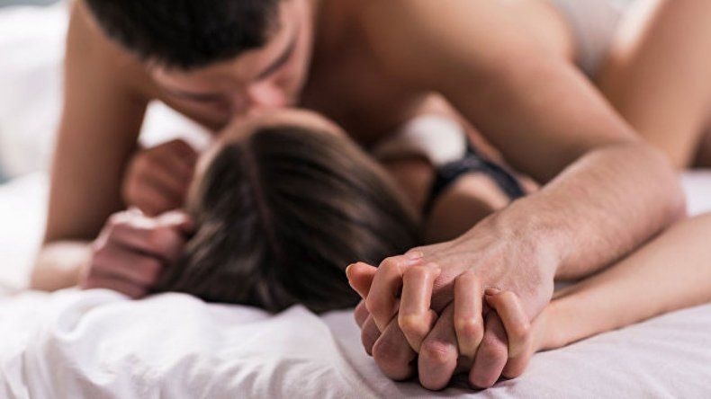 Sale un colchón que analiza y califica la actividad sexual