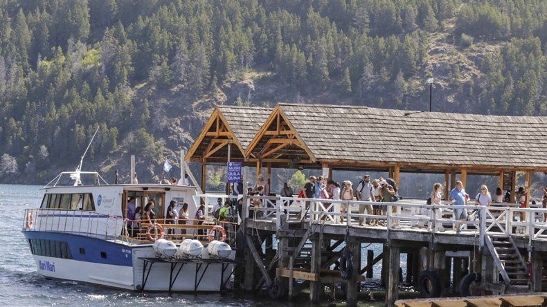 En enero, el turismo generó $1.200 millones