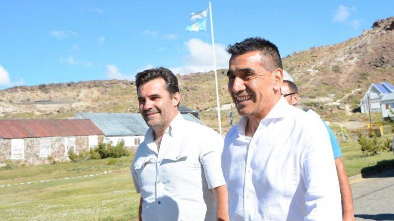 Rioseco: Los despidos de Tecpetrol son el resultado de lo firmado por Pereyra y Gutiérrez con Macri
