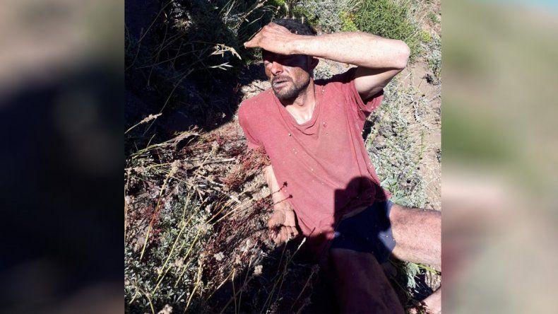Por el momento, el femicida de Bariloche no será imputado debido a su delicado estado de salud