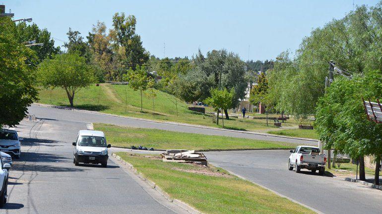 Villa Farrel: Vecinos, preocupados y muy enojados por el accionar de motochorros a toda hora y en todos lados