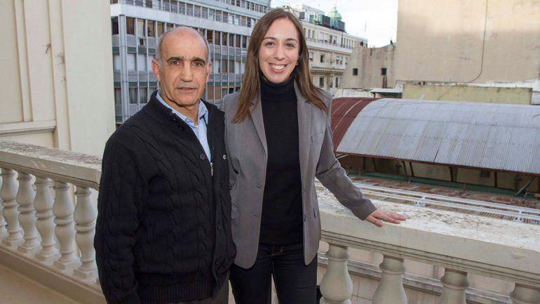 La UCR se planta en Cambiemos: quiere a Macri en las PASO