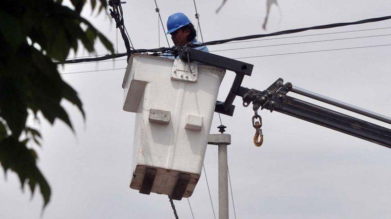 Quieren permitir que los usuarios generen su propia electricidad