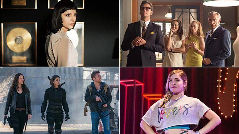 Conocé cuáles son los estrenos de Netflix para este mes