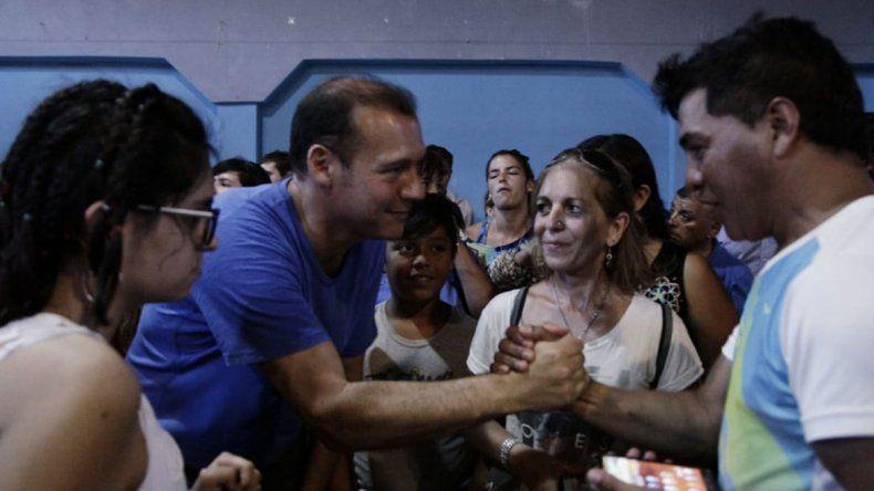 Gutiérrez afirmó que su propuesta es auténticamente neuquina
