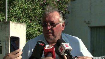 a los 58 anos, murio el padre de emiliano sala