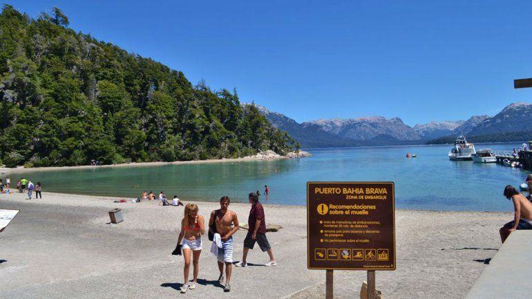 Parques advirtió sobre seguridad a los turistas