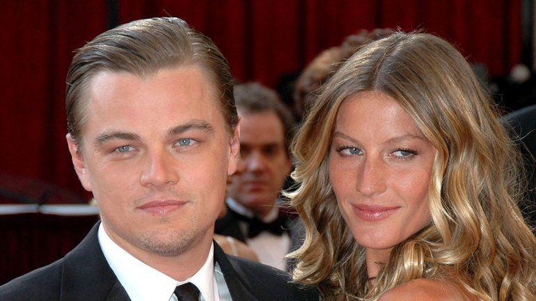 Gisele Bündchen reveló por qué cortó con DiCaprio