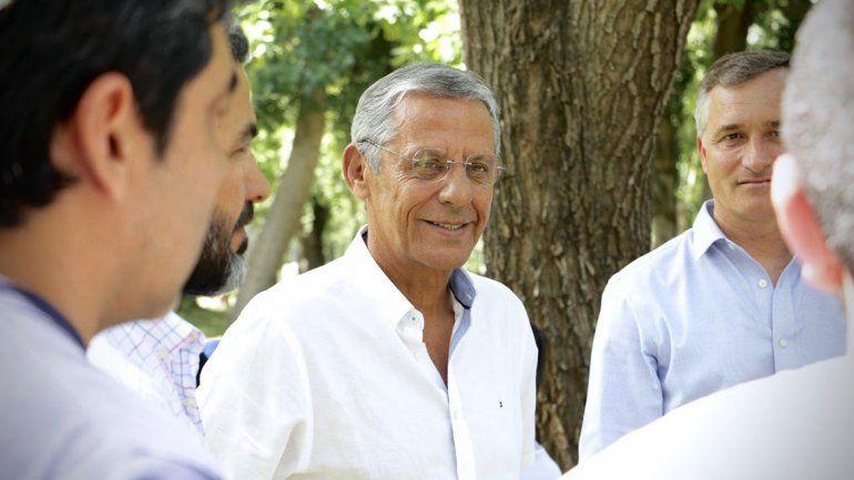 Quiroga defendió el recorte de Macri al gas neuquino