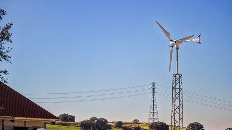 Generar electricidad en casa, una movida a futuro