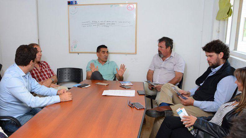 Rioseco salió a condenar al MPN y a Macri por las tarifas